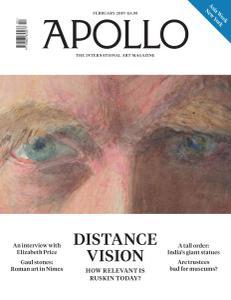 Apollo Magazine - February 2019