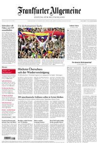 Frankfurter Allgemeine Zeitung F.A.Z. - 23. Februar 2019