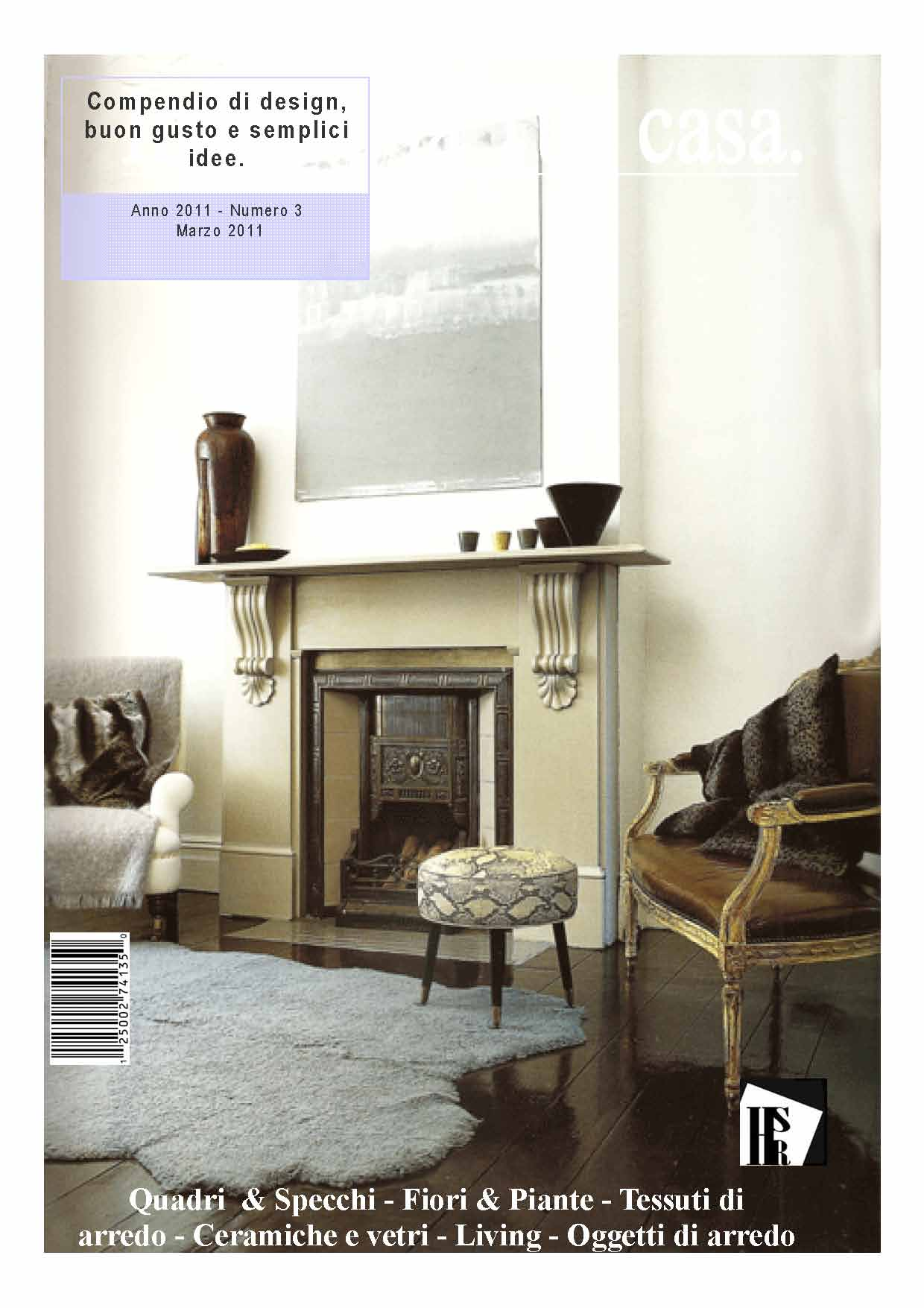 Inventa la tua Casa Nr.3 Marzo 2011