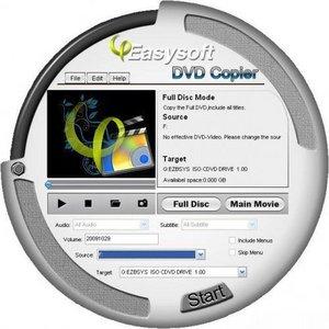 4Easysoft DVD Copier 3.1.06