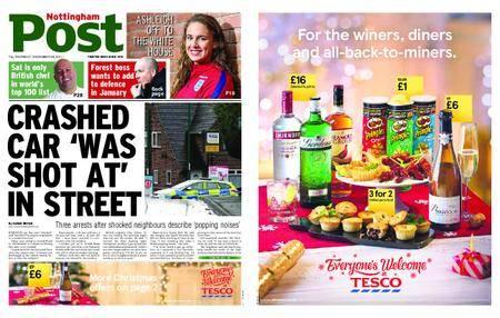 Nottingham Post – December 28, 2017