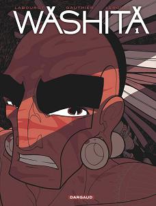 Washita - Tome 1