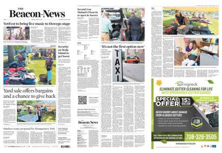 The Beacon-News – August 02, 2021