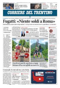 Corriere del Trentino – 29 maggio 2020