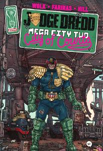 Judge Dredd - Mega-City Two