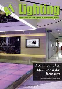 A1 Lighting - September 2016