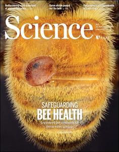 Science - 31 January 2020