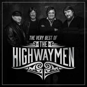 The Highwaymen - The Very Best Of (2016)