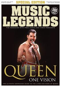 Music Legends - Queen Special Edition 2019