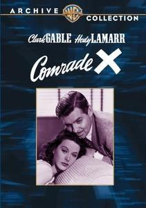 Comrade X (1940)