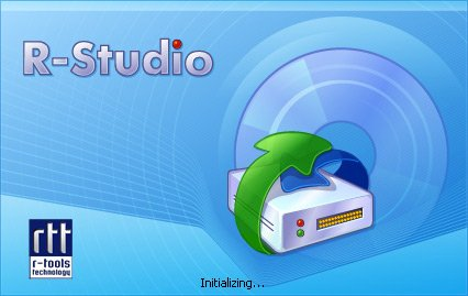 R-Studio v5.1 Build 130041 Portable