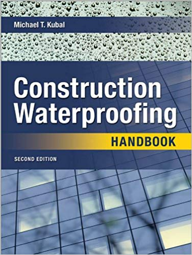 Construction Waterproofing Handbook: Second Edition (Repost)