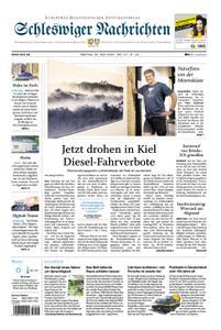 Schleswiger Nachrichten - 26. Juni 2020