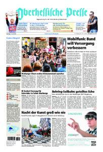 Oberhessische Presse Marburg/Ostkreis - 15. Juni 2019