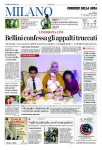 Corriere della Sera Milano – 26 giugno 2020