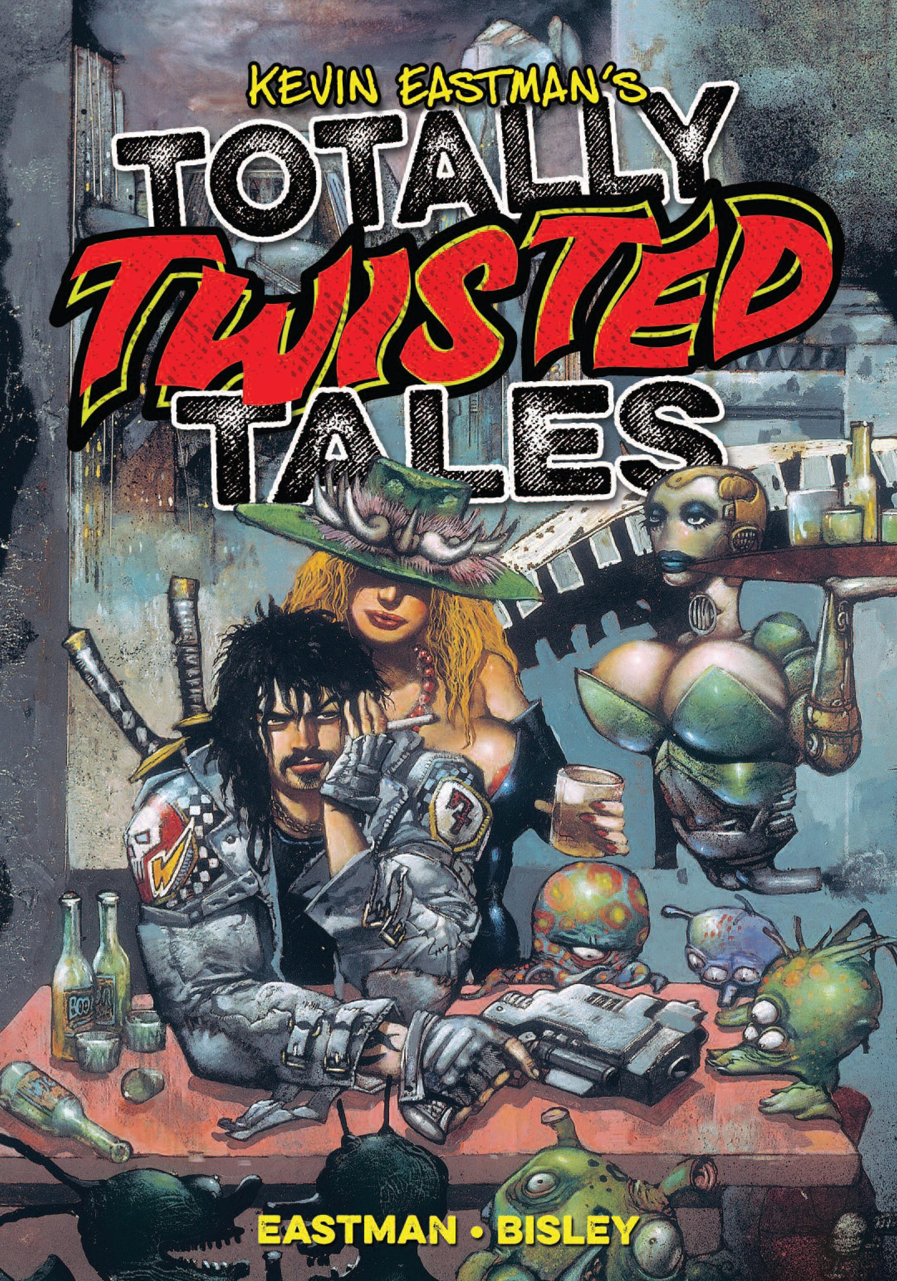 Kevin Eastman's Totally Twisted Tales (2020) (Digital) (Bean-Empire