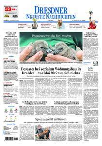 Dresdner Neueste Nachrichten - 03. Mai 2018