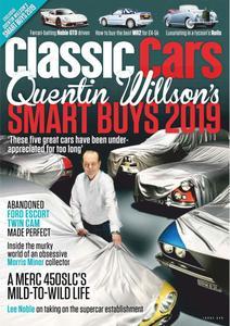 Classic Cars UK - May 2019