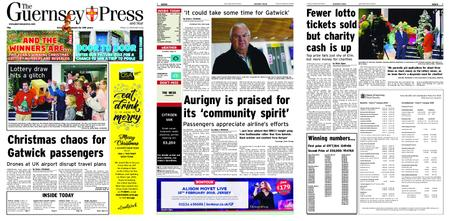 The Guernsey Press – 21 December 2018