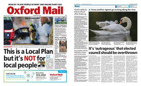 Oxford Mail – February 08, 2020