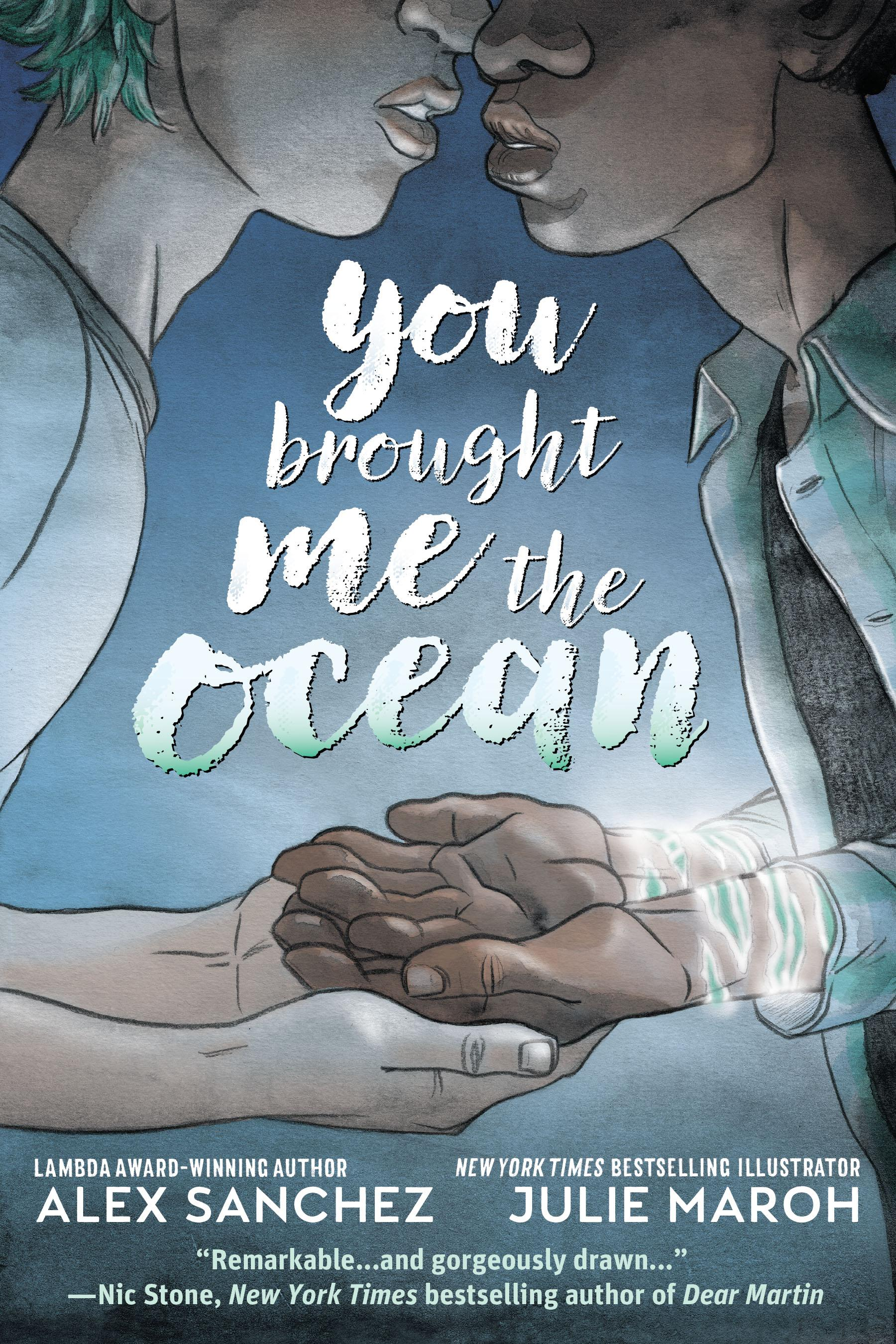 You Brought Me the Ocean 2020 digital Son of Ultron