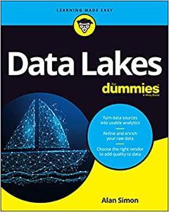 Data Lakes For Dummies - 1119786169 .pdf