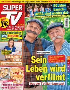 Super TV – 09 September 2021