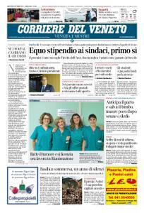 Corriere del Veneto Venezia e Mestre – 29 ottobre 2019