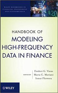 Handbook of Modeling High-Frequency Data in Finance (Repost)