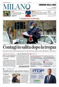 Corriere della Sera Milano – 27 marzo 2020