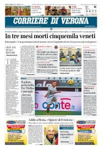Corriere di Verona – 07 gennaio 2021