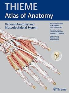 General Anatomy and Musculoskeletal System (Repost)