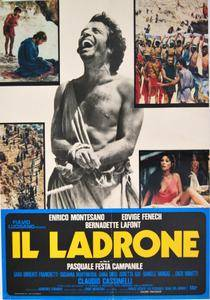 The Good Thief (1980) Il ladrone