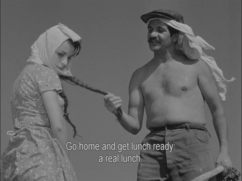 Susuz yaz / Dry Summer (1963)