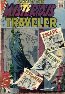 Tales of the Mysterious Traveler 004 (1957)