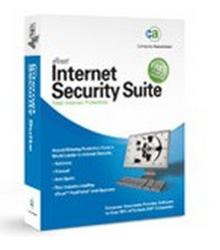 eTrust Internet Security Suite r2