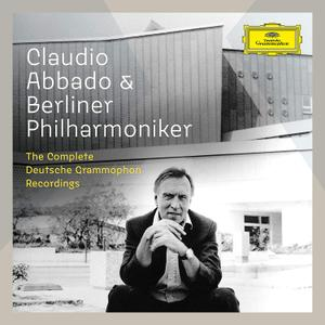 Claudio Abbado & Berliner Philharmoniker  - The Complete DG Recordings (60CD Box Set) (2018) Part 1