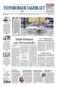 Flensburger Tageblatt - 29. Juni 2020