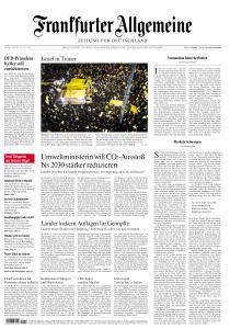 Frankfurter Allgemeine Zeitung - 3 Mai 2021