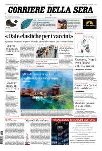 Corriere della Sera - 4 Giugno 2021