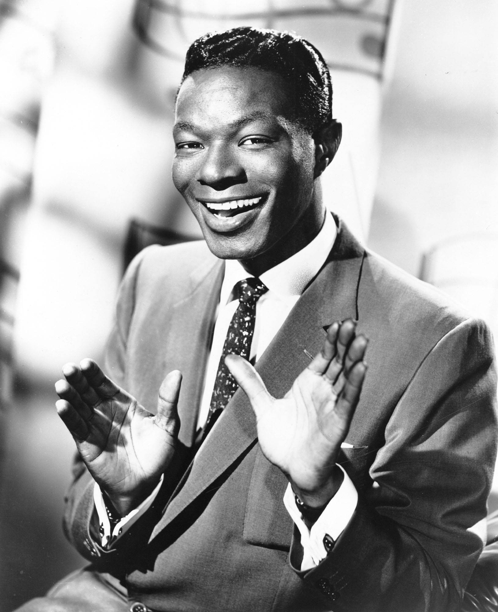 Nat King Cole - 10th Anniversary (1955) Remastered 2007 [Re-Up]
