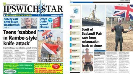 Ipswich Star – August 21, 2018