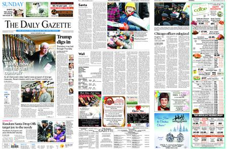 The Daily Gazette – December 23, 2018