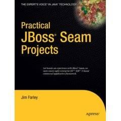 Practical JBoss Seam Projects