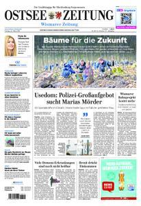 Ostsee Zeitung Wismar - 22. März 2019