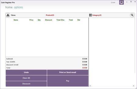 Cash Register Pro 2.0.4.6