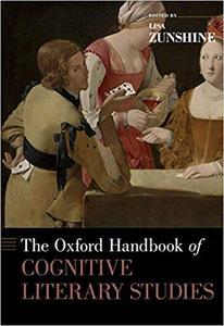 The Oxford Handbook of Cognitive Literary Studies (Repost)