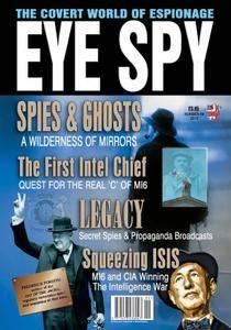 Eye Spy - November 2015