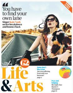 The Guardian G2 - July 15, 2019