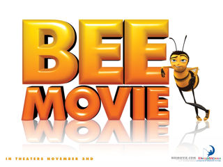 Wallpapers - Bee Movie